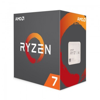 AMD Ryzen 7 1800X (3,6 GHz)