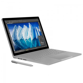 Microsoft Surface Book Performance (i7 - 16 Go - 1 To - GTX965M)